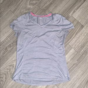 {Danskin} Semi Fitted workout T-shirt
